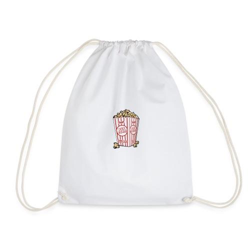 Popcorn trøje | ML Boozt | - Sportstaske