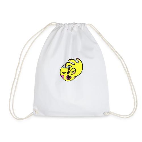 EM0JI TEE - Gymbag