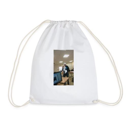 Arnaud - Drawstring Bag