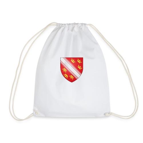 Blason de l'Alsace - Sac de sport léger