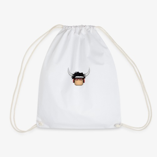 ROBLOX Head - Drawstring Bag