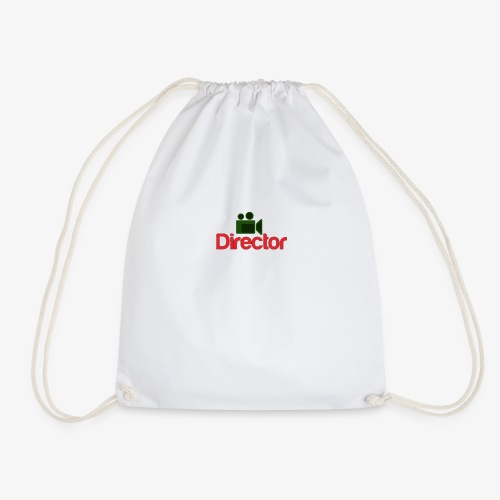 Director Wear - Drawstring Bag