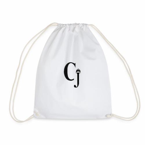 C and J Merch - Drawstring Bag