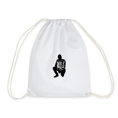 MR E T -shirt - Drawstring Bag