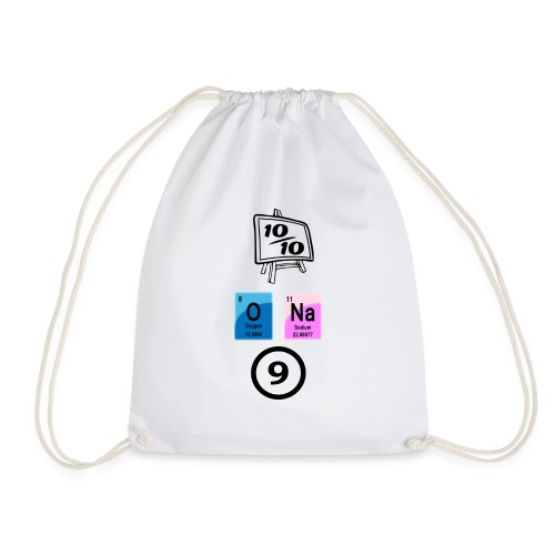 10 av 10, ona-9 - Gymbag