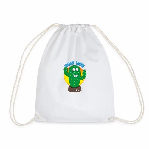 D8BC58D122814CAC902D9BB845358AD7 - Drawstring Bag