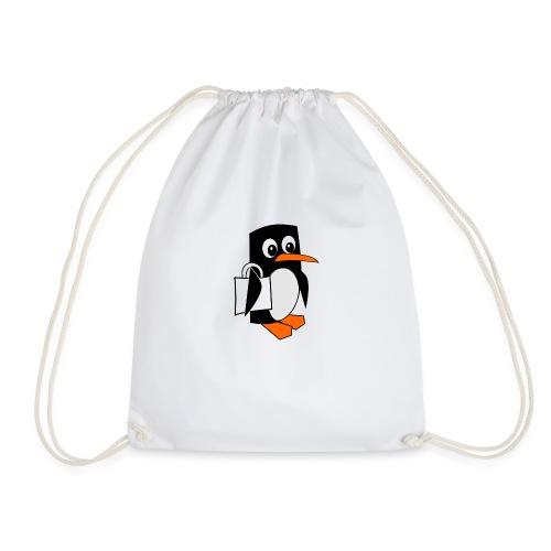 penguin - Mochila saco