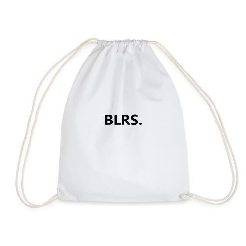 BLRS. zwat logo - Gymtas
