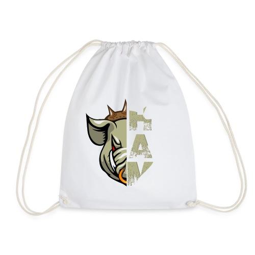 HAM HOG - Drawstring Bag