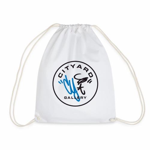 cityard org logo - Sportstaske