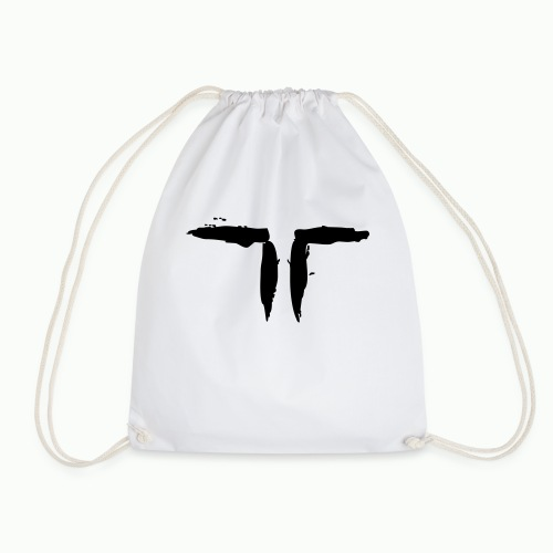 rr-logo - Drawstring Bag