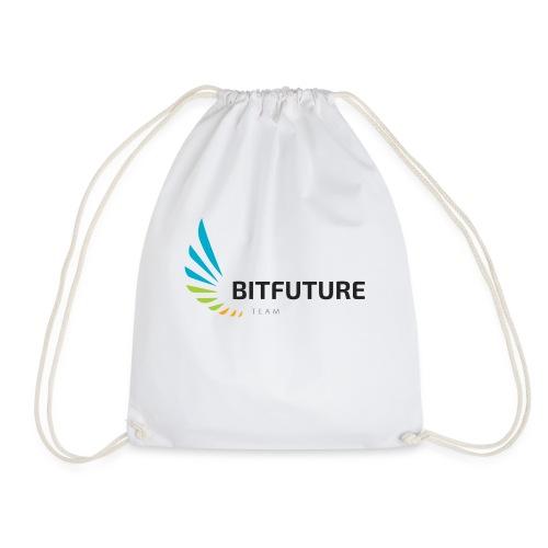 Team BitFuture - Turnbeutel