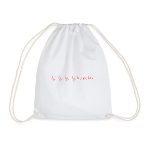 Lifeline Anais - Drawstring Bag