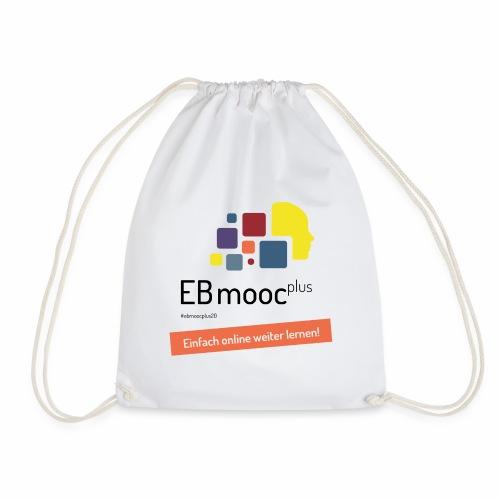 EBmooc plus 2020 - Turnbeutel