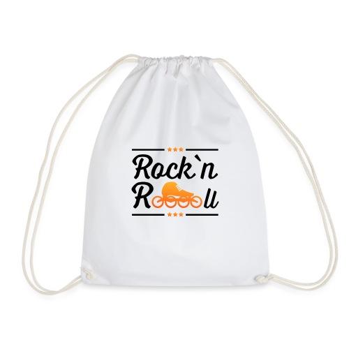 Rockn Roll Faerbig - Turnbeutel