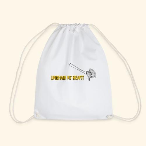 Unchain my heart - Mochila saco