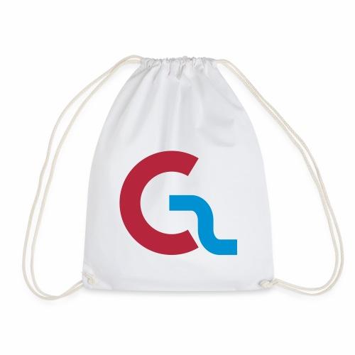 Gamespinnerz Logotyp - Gymnastikpåse