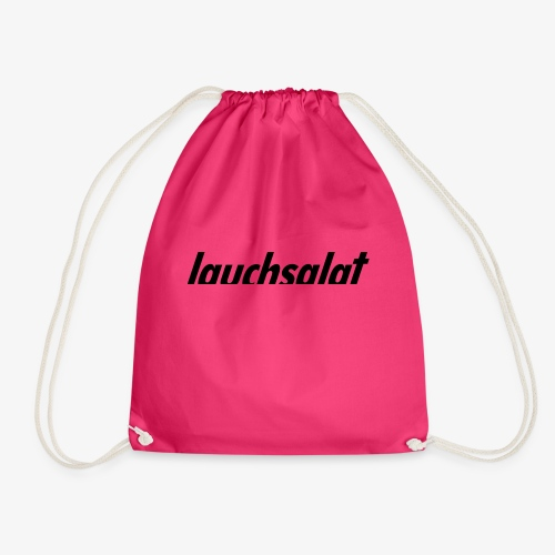 lauchsalat - Turnbeutel