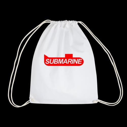 Submarine - Drawstring Bag
