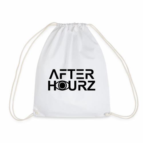 Afterhour Rave Partys Electronic Music Clubbing DJ - Turnbeutel