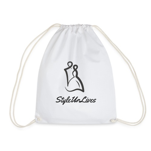 STYLEURLIVES1 - Drawstring Bag