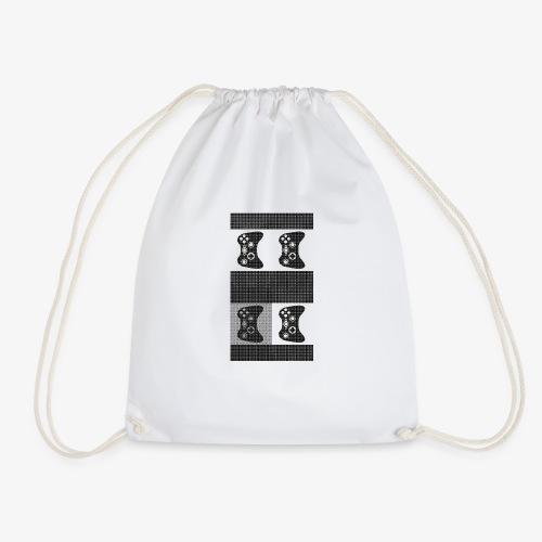 Controller pixll - Drawstring Bag