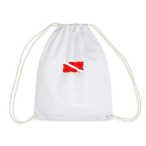 Bandiera Scuba - Sacca sportiva