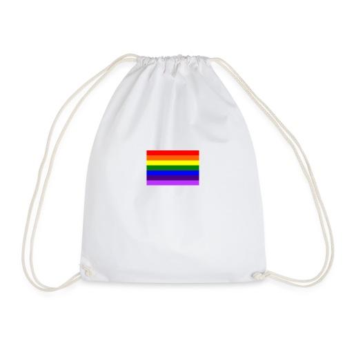 LGBT MUG - Drawstring Bag
