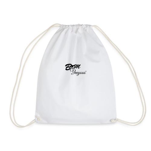 Mens Underwear - Drawstring Bag