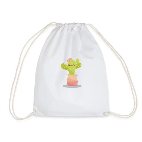 cactus 1 - Mochila saco