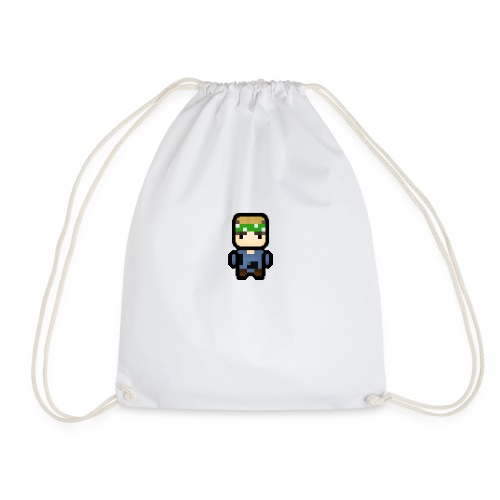 T-Shirts GangsterShop - Drawstring Bag