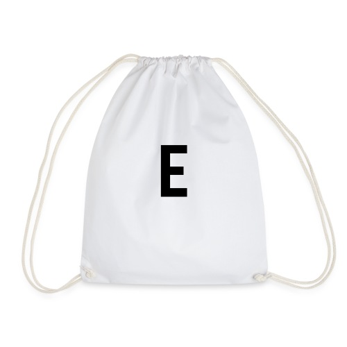 Men's Short - Drawstring Bag
