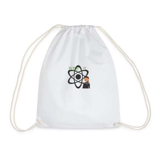 science-icon-18_yt - Drawstring Bag