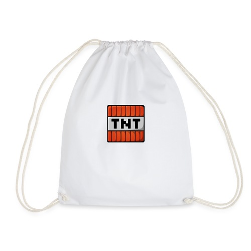 TNT - Turnbeutel
