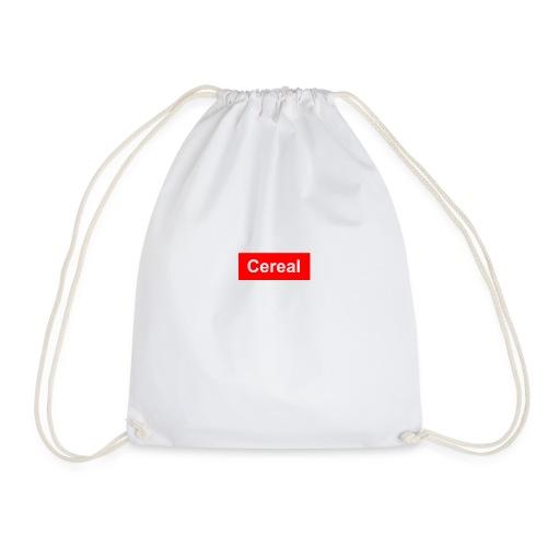 CEREAL - Drawstring Bag