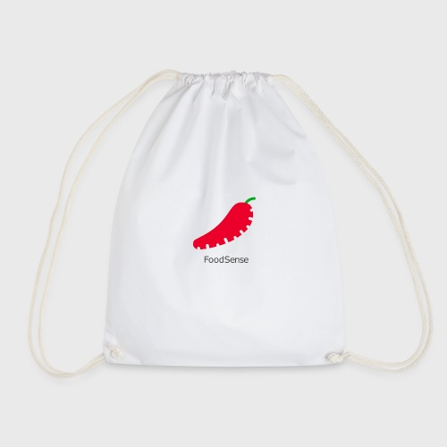 FoodSense L - Drawstring Bag