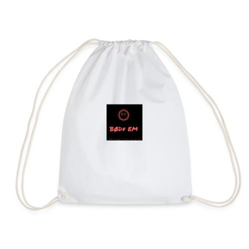 Body Em - Drawstring Bag