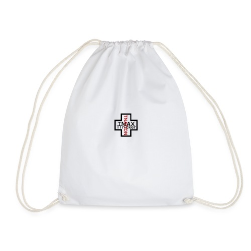 TNATION TMAX ttricker - Drawstring Bag