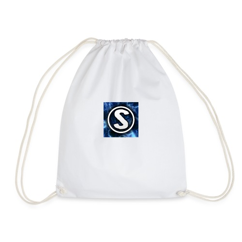 StormRL Logo - Drawstring Bag