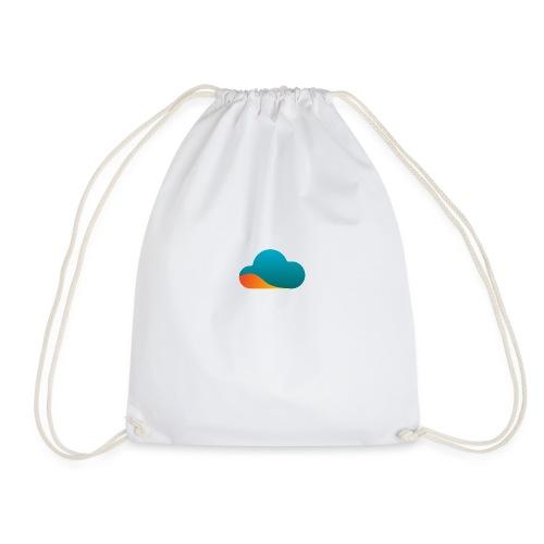 Top World Cloud - Turnbeutel
