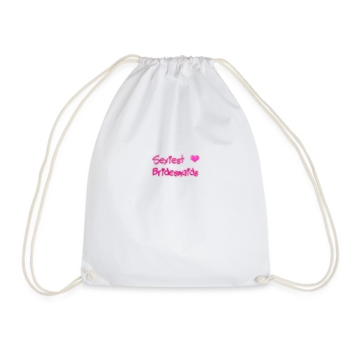 cooltext183862133254353 png - Drawstring Bag