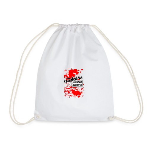 The coalitions - Drawstring Bag