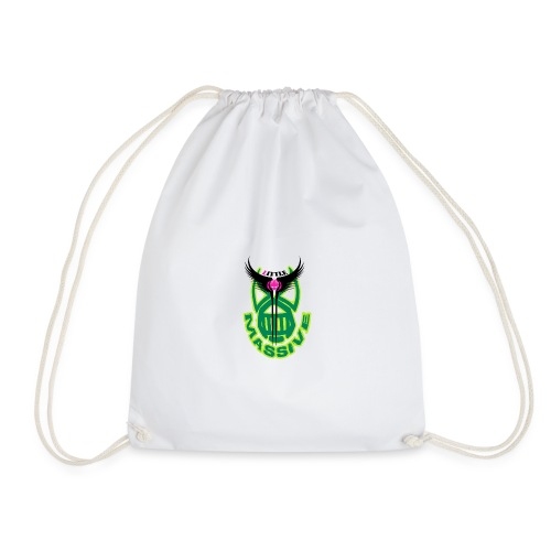 Little Massive - Drawstring Bag
