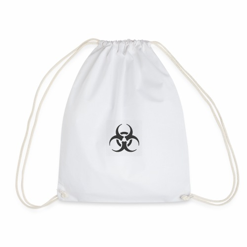 Biohazard - Gymnastikpåse
