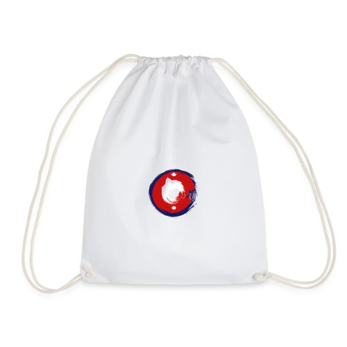 Nepal Is Awesome - Drawstring Bag