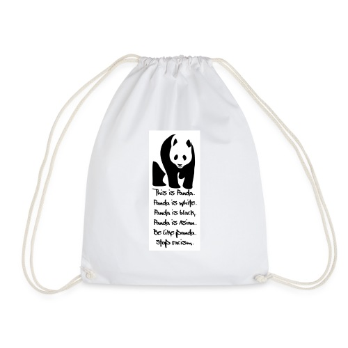 panda - Gymtas