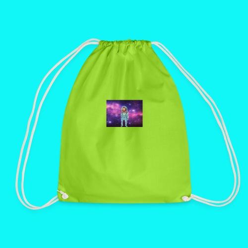 sloth - Drawstring Bag