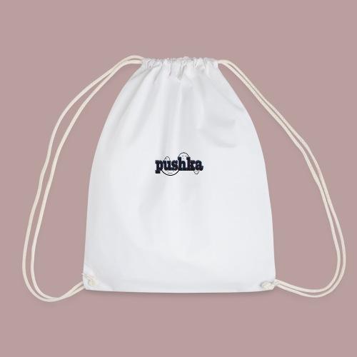 Pushka Cute Faces - Turnbeutel