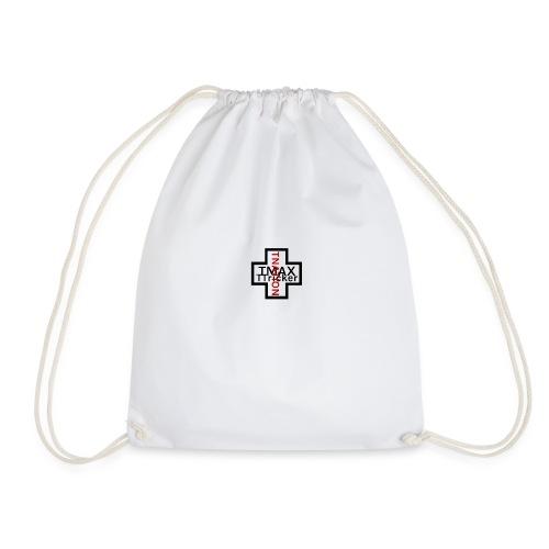 TNATION TMAX ttricker - Drawstring Bag