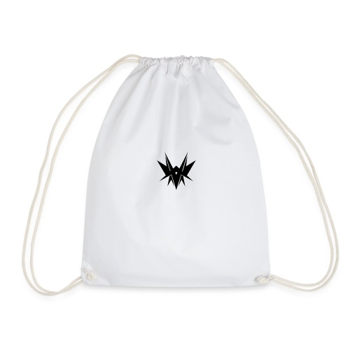 Mens Unit Basketball Shirt - Drawstring Bag